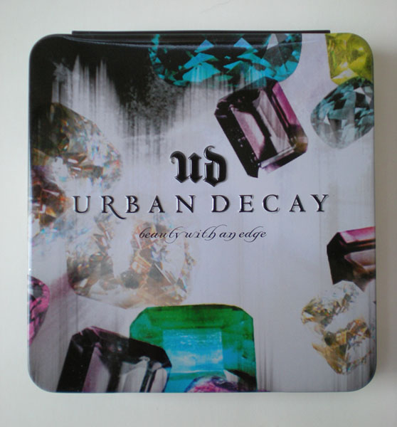 HAUL – Urban Decay Friends & Family Fall 2012 Sale | MakeUpGuineaPig