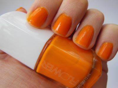 Flower Beauty Cosmetics Naild It Nail Lacquer Worth Picking Up