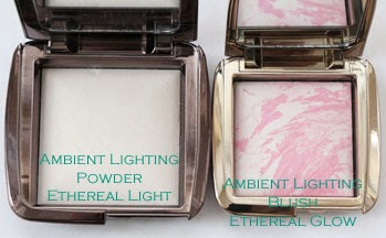 Beautiful For Each Ambient Lighting Powder There Is A Coordinating Ambient Lighting  Blush. There Are Six Shades That Seem To Range From Ultra Light Peach To  Intense ... Home Design Ideas
