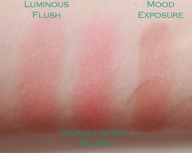 Superior Hourglassu0027 Ambient Lighting Blush Palette U2013 Holiday Greatness!!! |  MakeUpGuineaPig