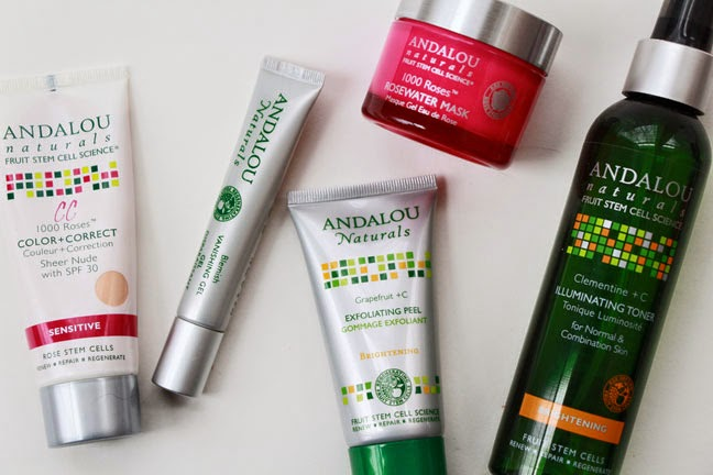 Whole Foods Beauty Bag + My Favorite Brands | MakeUpGuineaPig