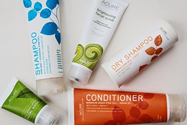 Whole Foods Sells Shampoo