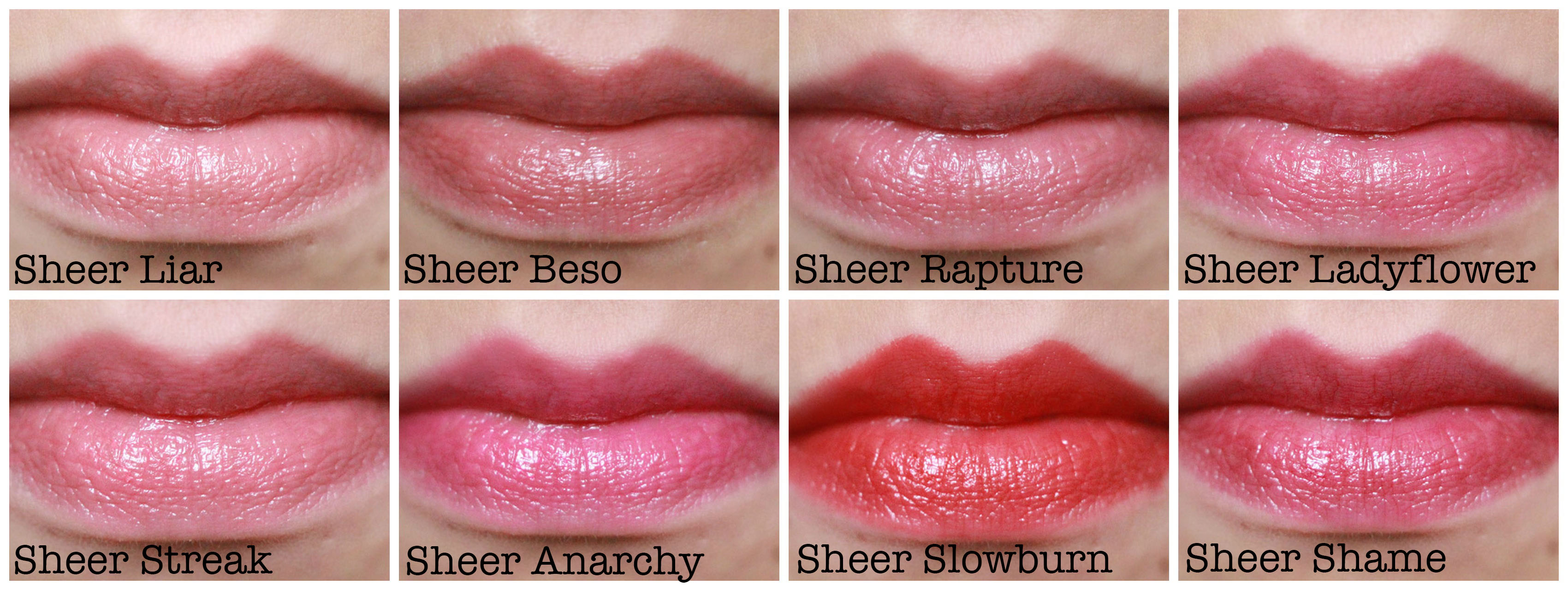 Urban Decay Revolution Lipstick in Liar reviews - Makeupalley